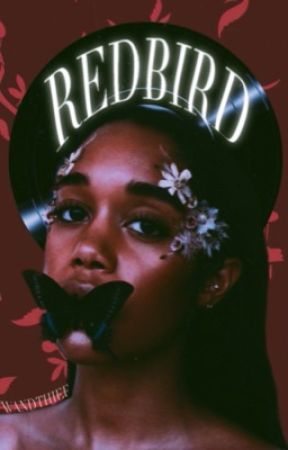 REDBIRD | S. Black  by wandthief