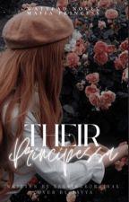 Their prinicpessa by emgmartinxx