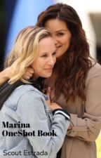 Marina Oneshot Book by swimmingislife7823