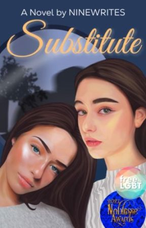 Substitute (English GxG) by ninewrites