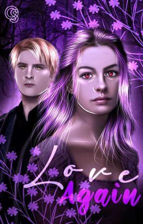 Love Again - 𝐶𝑎𝑟𝑙𝑖𝑠𝑙𝑒 𝐶𝑢𝑙𝑙𝑒𝑛 ও by LaryHerondale