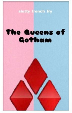 The Queens of Gotham   H. Quinzel by slutty_french_fry