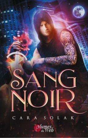 Sang-Noir by CaraSolak