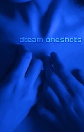 dteam oneshot collection  by arsonscoolb