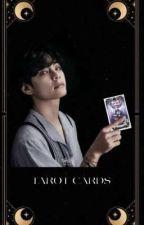 TAROT CARDS||أورَاق التارُوُت by fatim_jv
