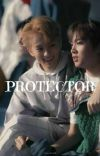 PROTECTOR || Markhyuck cover