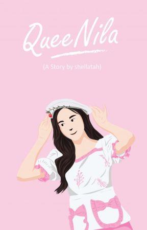 QueeNila by Sheilatah