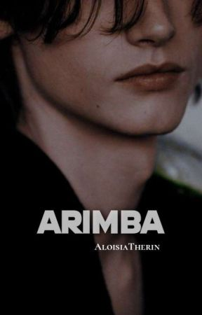 ARIMBA [END] by AloisiaTherin