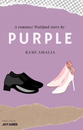 Purple by ramiamalia