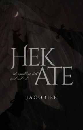 1  HEKATE by jacobiee_