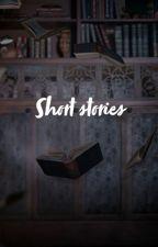 Short stories by Tila_15