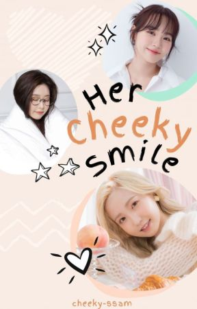 Her Cheeky Smile [Mintomi x Ssambbang] by cheeky-ssam