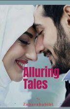 Alluring Tales by Zaharahabibi