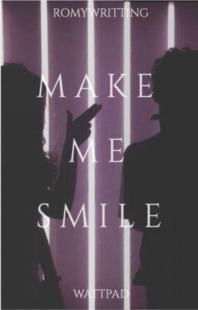 Make Me Smile by Romywriting