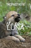 The Tiny Luna (mpreg) cover