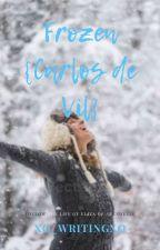 Frozen {Carlos de Vil} by xo_Writingxo