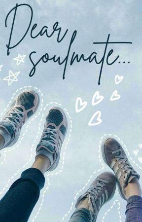 Dear Soulmate  by cris_ot7