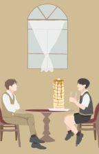 Banana Pancakes by BL_Sins