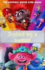 Trolled By A Human by Rinshirosagi