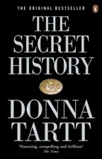 The Secret History by dramaticst