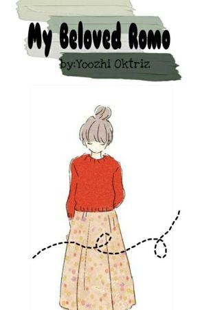 My Beloved Romo by yoozhioktriz