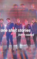 One-shot Stories. [SB19 related] by atin_mahalima