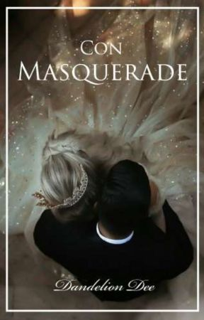 Con Masquerade by starfallhorizon
