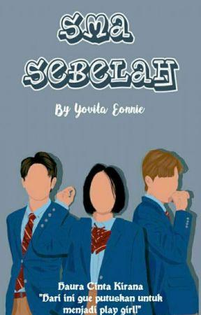 SMA Sebelah by YovitaEonnie