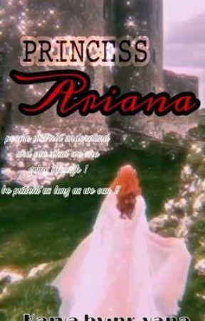 Princess Ariana {Slow Update} by nr_yana