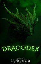 DRACODEX od MyMagicLexi