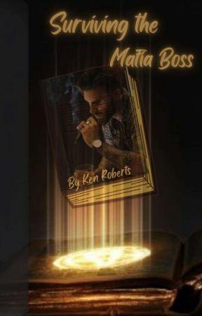 Surviving the Mafia Boss by kenipads