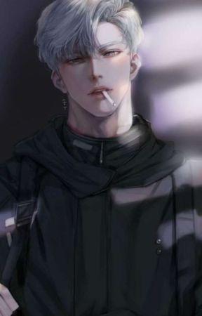 Rahasia Godfather by TurtleRaein