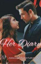 Her Diary  by anushkasharma52