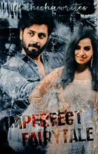 AN IMPERFECT FAIRYTALE  by Rithshaawrites