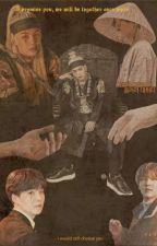 The Emperor's heart (Emperor!yoongi x reader) by Daughter_of_Melkor