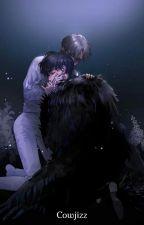 Amor entre deuses by Yerin-Min