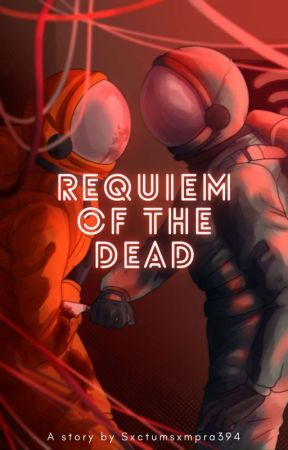 Requiem X Of X The X Dead [A HxH Among Us Crossover] by SxctumSxmpra394