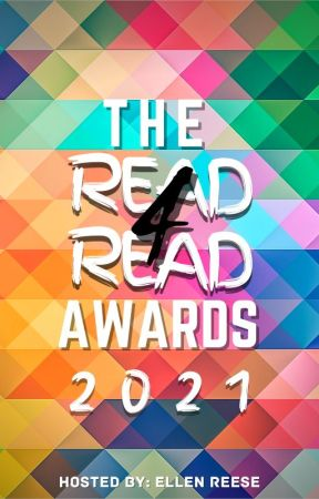 The Read4Read Awards 2021 (ANNOUNCING WINNERS) by Ellen_Reese