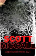 Scott McCall Appreciation Week 2021 by DWwrites
