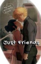We are Just Friends  :  Miraculous by amelieewastaken