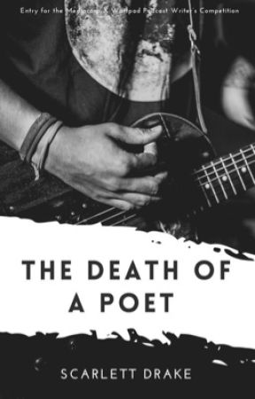 The Death of A Poet by ScarletteDrake