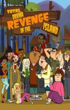 Total drama revenge of the island elimination by scitwi2020
