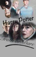 Harry Potter Truth or Dare! by MyBellaLestrange