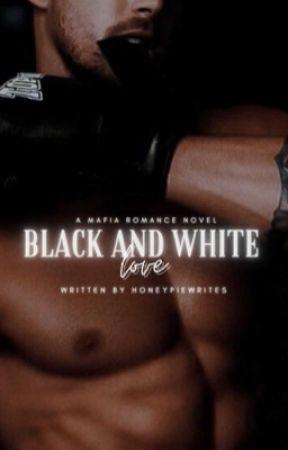 Black & White Love by Death_slyer123