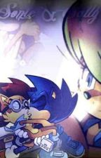 Sonally: Story of Us (Sonic The Hedgehog) by Sonic1115