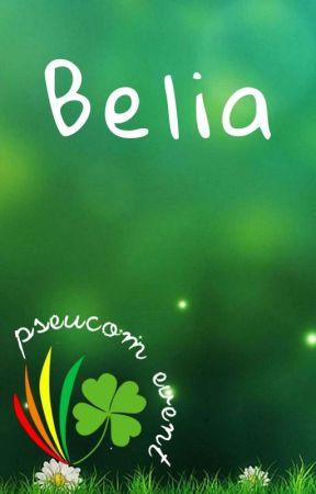 Belia by plumula