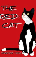 The Red Cat by vanyRuor