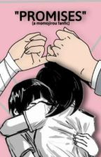 PROMISES (Momojirou Fanfic) by astrvpe