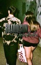 Braddison Oneshots  by _braddison