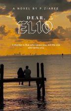 Dear, Elio by PZiaree
